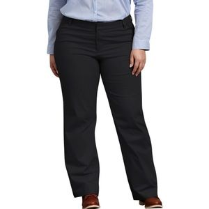 Dickies Relaxed Fit Stretch Twill Pants